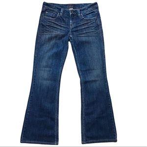 Silver Jeans • Lola • Size: 29/33